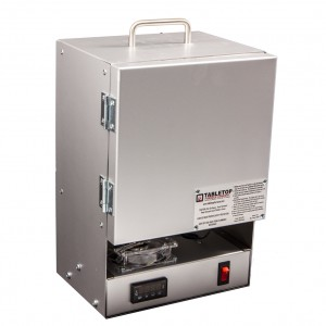 Chrome RAPIDFIRE PRO-L - Tabletop Furnace