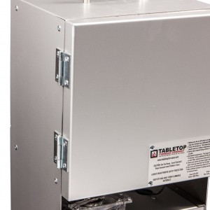Chrom RapidFire Pro Kiln - TableTop Furnance
