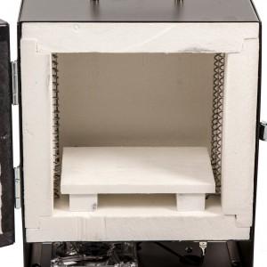 QuikMelt Front Loading Kiln - Tabletop Furnace Company